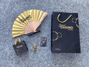 Grand Casino Bern texspo