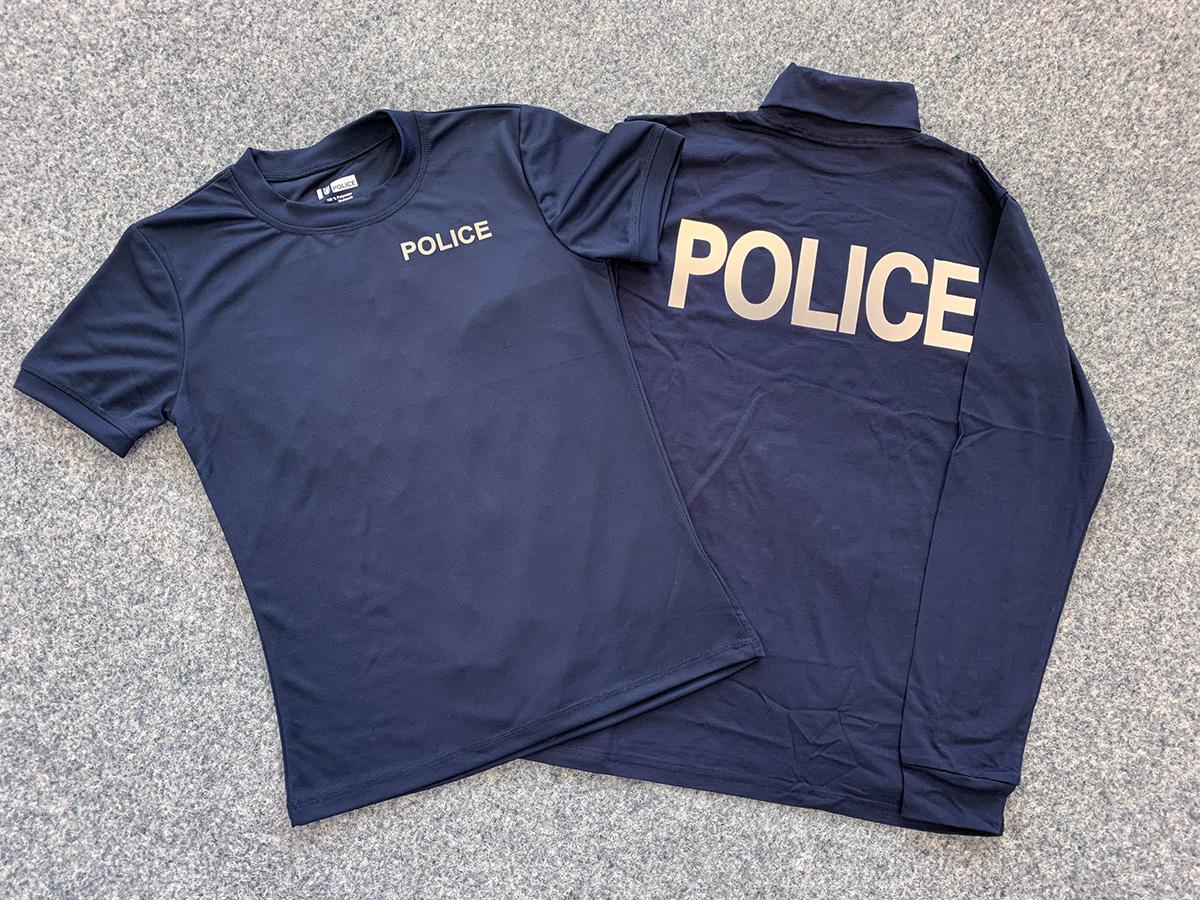 Kantonspolizei Bern Gnägi T-Shirts texspo