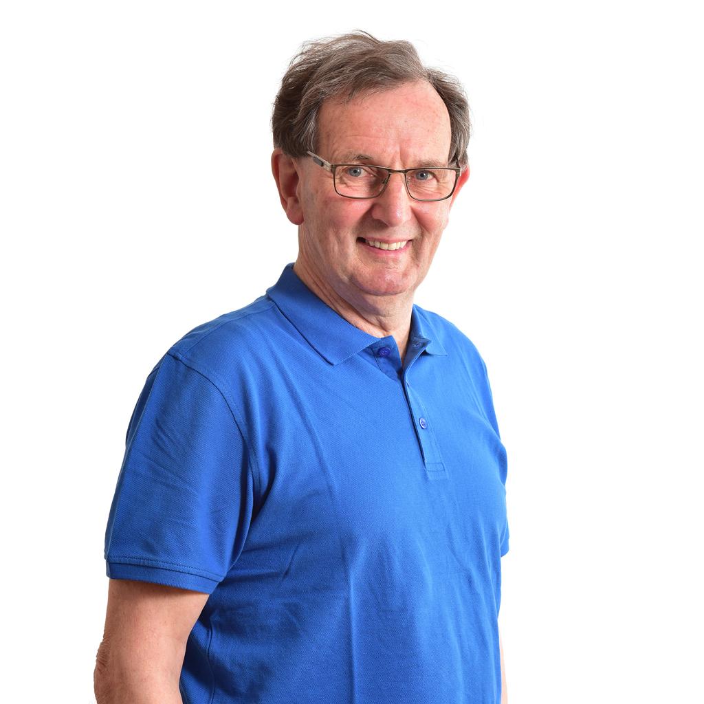 Peter Rohner texspo