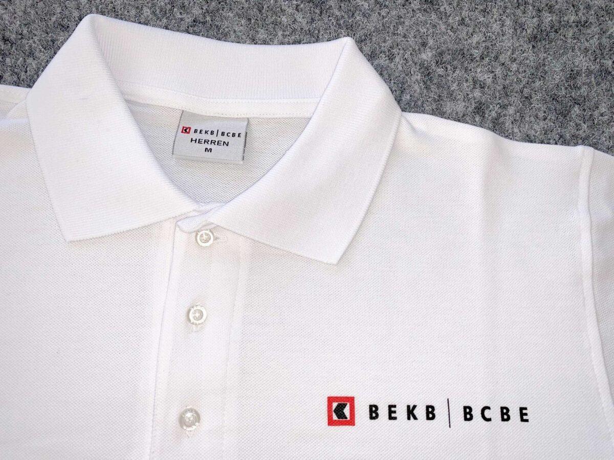 BEKB Polo-Shirt